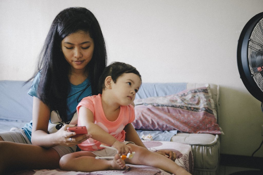 Decent Work for Domestic Workers in the Philippines: Regine Cordua