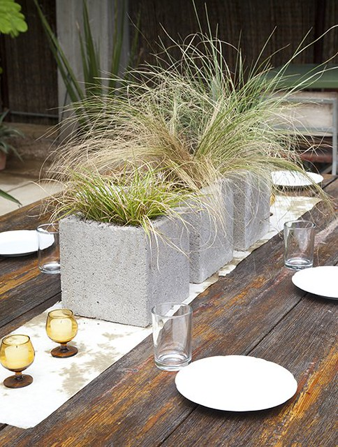 10 Amazing Cinder Block Projects to Make for Your Backyard