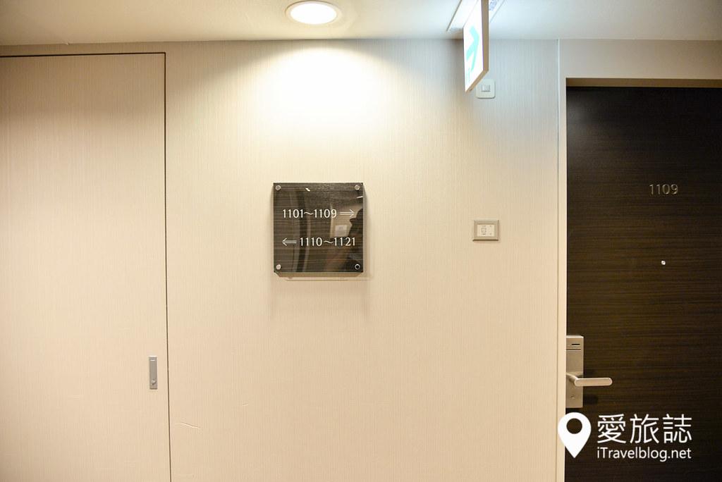 《福冈饭店推荐》Richmond Hotel Fukuoka Tenjin 福冈天神里士满酒店:邻近天神地下街、地下铁与西铁的超方便住宿。