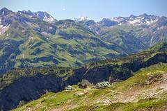 Mindelheimer Hütte Kleinwalsertal