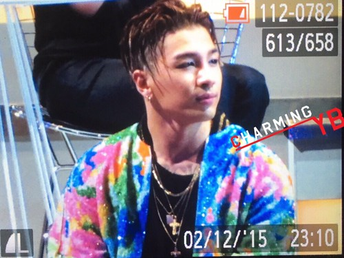 Big Bang - MAMA 2015 - 02dec2015 - charmingyb - 04