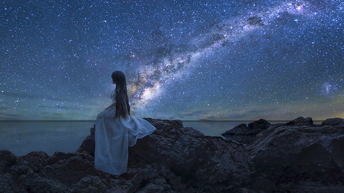 Lady of the Stars