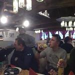 Schneeschuh-Tour 2015