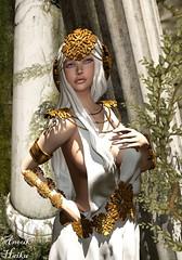 Valyrian Lady