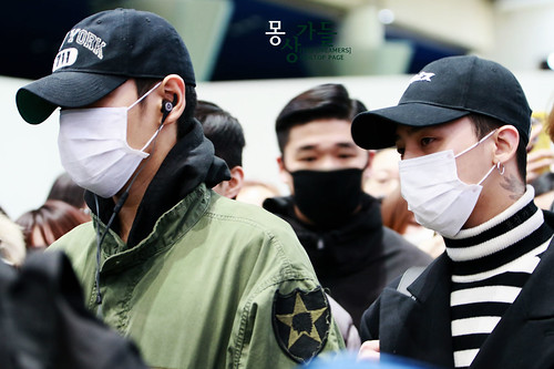 Big Bang - Gimpo Airport - 31dec2015 - GDREIRA - 08