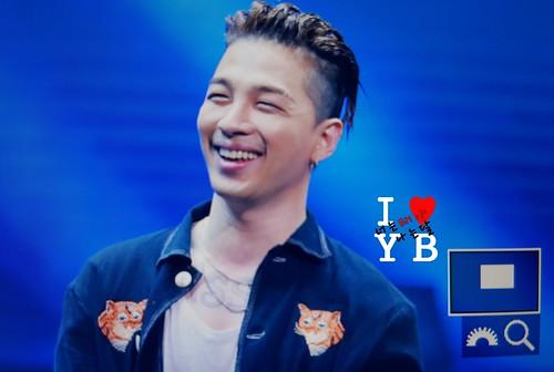 BIGBANG FM Beijing Day 2 2016-07-16 Taeyang (35)