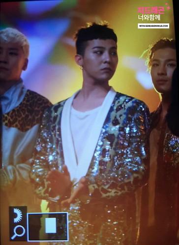 Big Bang - Golden Disk Awards - 20jan2016 - With G-Dragon - 01