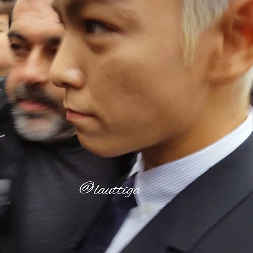 TOP - Dior Homme Fashion Show - 23jan2016 - lauttiga - 02