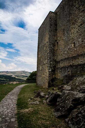 Castello di Lagopesole, Lagopesole, Basilicata, Italy