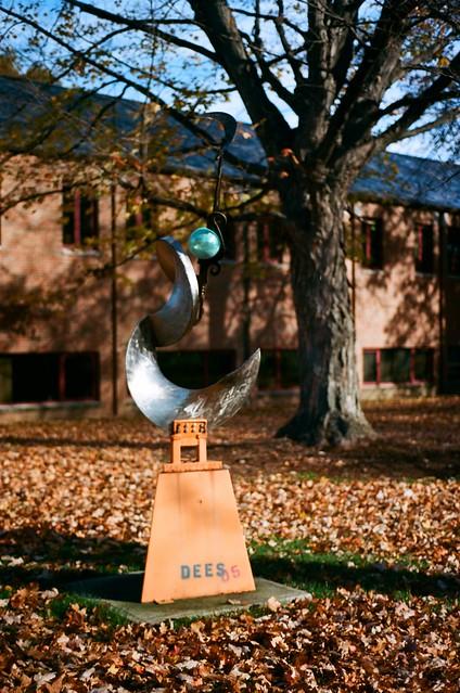 Art on Campus