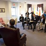 15223946904 2014 World Leaders Forum: Leymah Gbowee