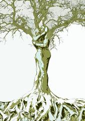 Love Roots © Dino Olivieri
