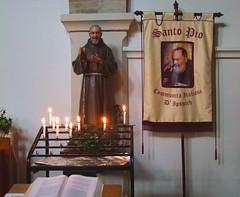 Santo 'Padre' Pio