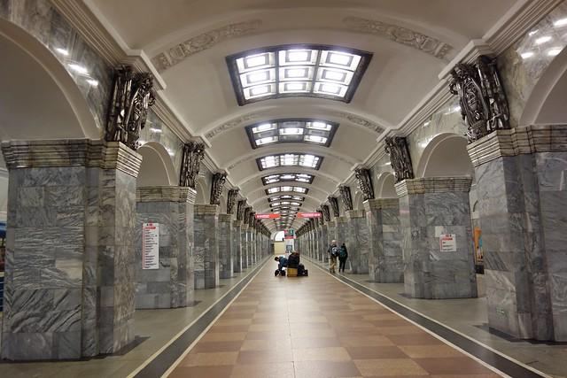 620 - Kirovski zavod