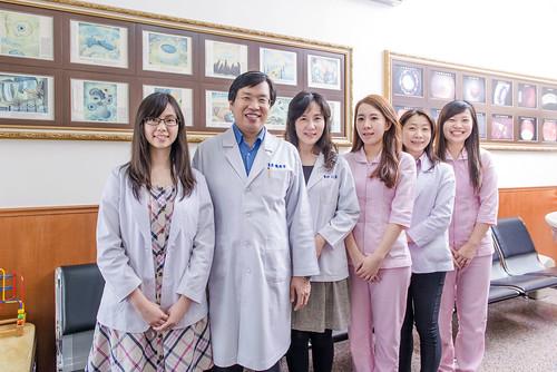 高雄陳征宇眼科診所醫療團隊採訪心得 (7)