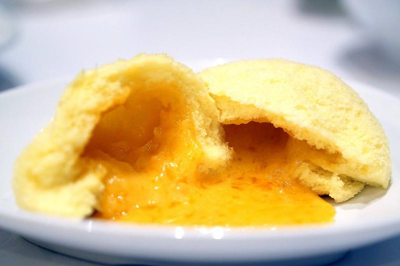 custard pau - sheng kee 1 Utama