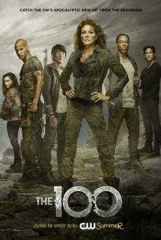 The 100 Phần 2 - The 100 Season 2 (2014)