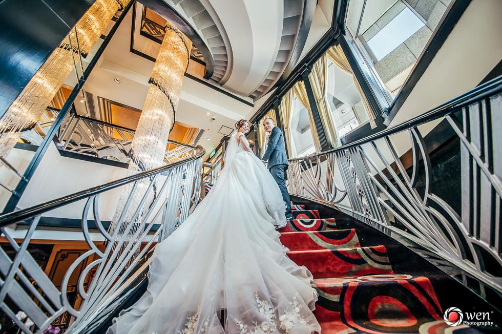 台北推薦婚攝 Julia婚紗亞都麗緻婚禮紀錄歐文 Galant & Dabby
