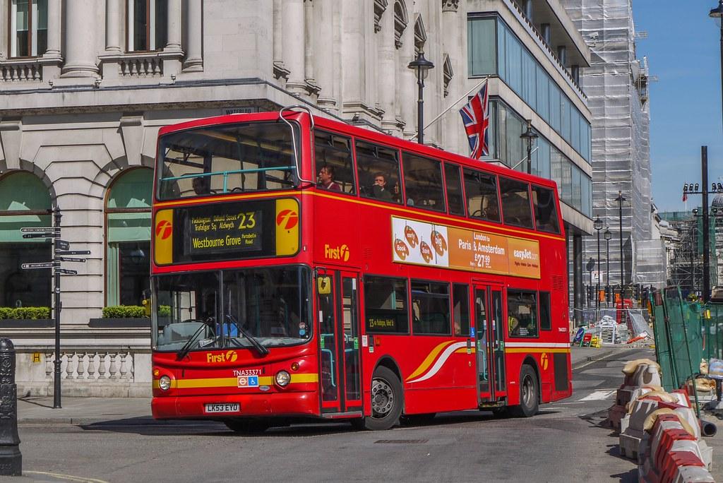 First London TNA33371 (LK53EYO)