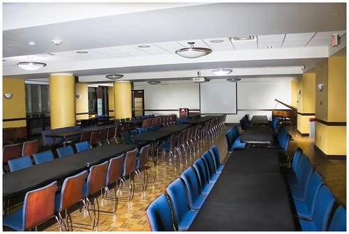 CMU Mississippi Room_Banquet Seating