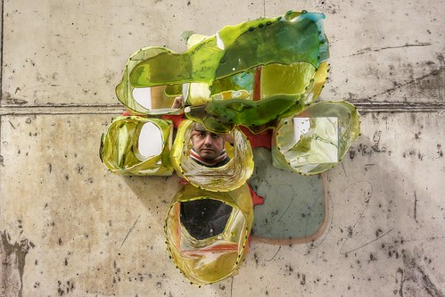Un sguardo attraverso David Lindberg by Ylbert Durishti