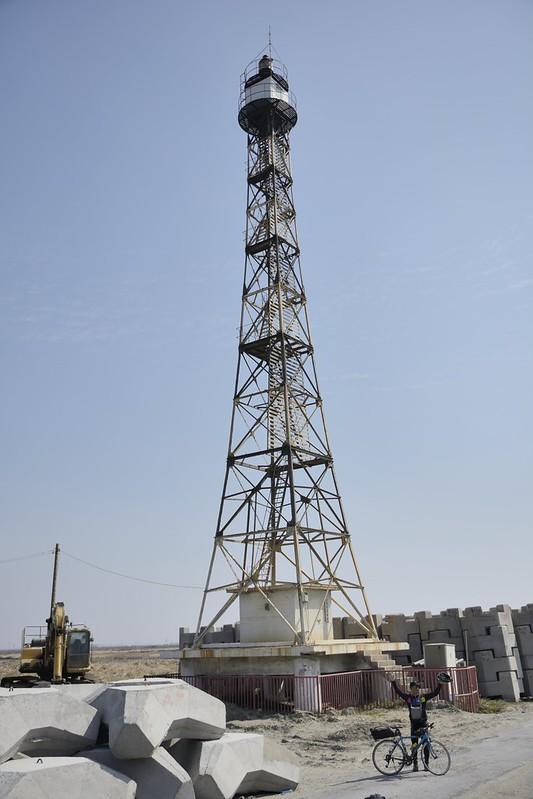 國聖港燈塔