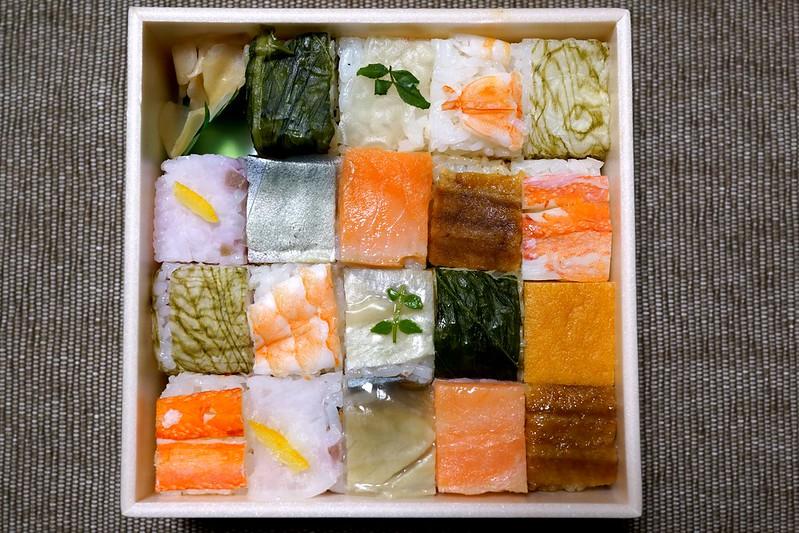 20141208大阪寿司