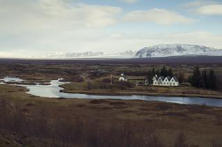 Þingvellir Nationalpark | Roland Krinner