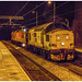 Test Train 97303 and 97304 at Roby by Allan Stodd