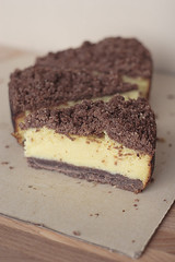 cheesecake russo