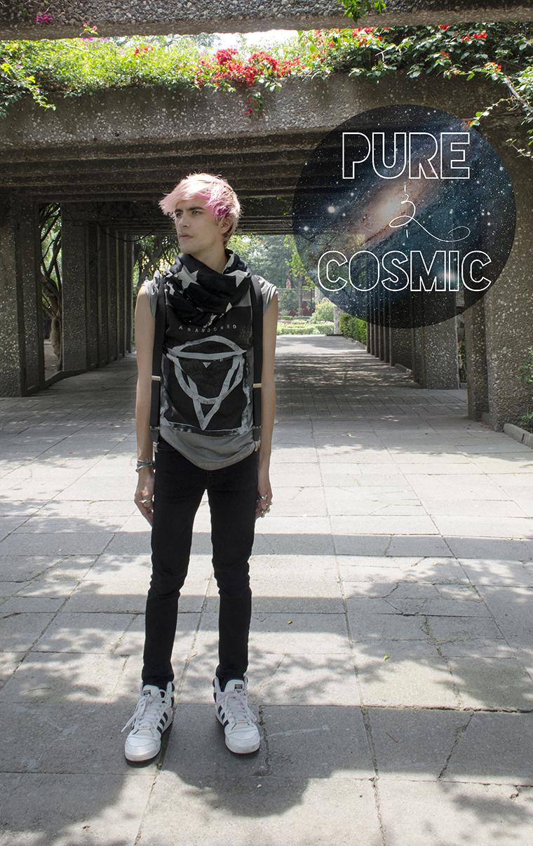 Pure & Cosmic