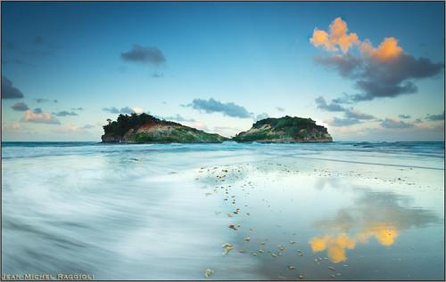 seascape beach martinique