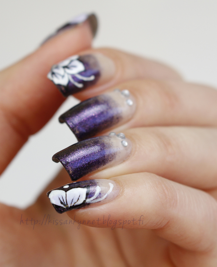 gradient_manicure_flowers_2