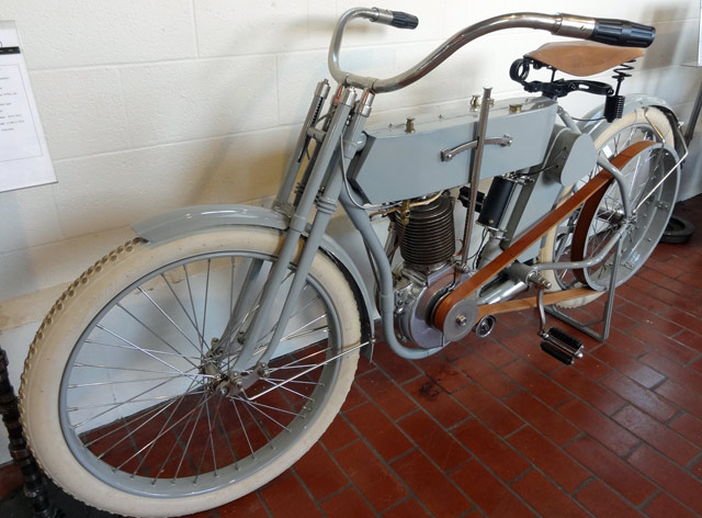 motorized-bicycle