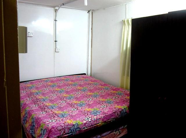 Homestay room 2