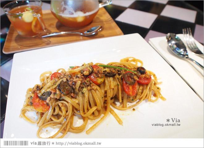 【台北幾米餐廳】華山幾米品牌概念餐廳~故事團團轉/是美味的餐廳,更是文創概念店31