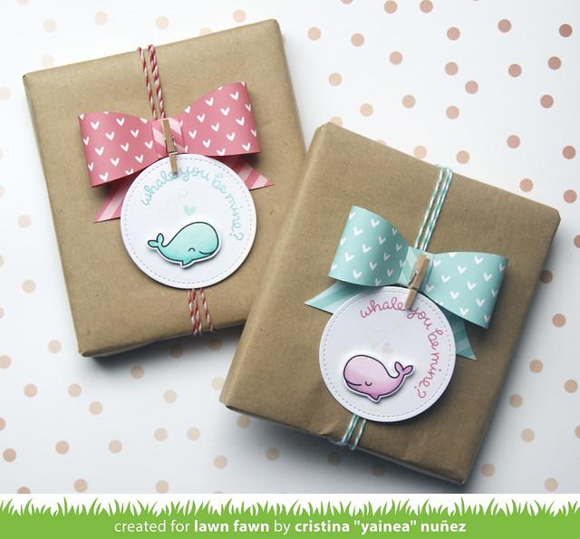 Valentine's boxes 1