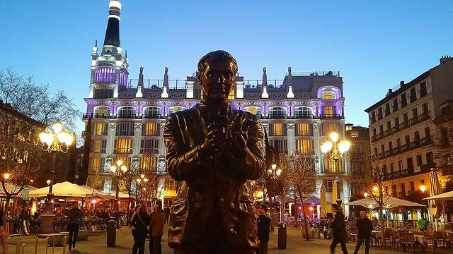 Don Federico García Lorca