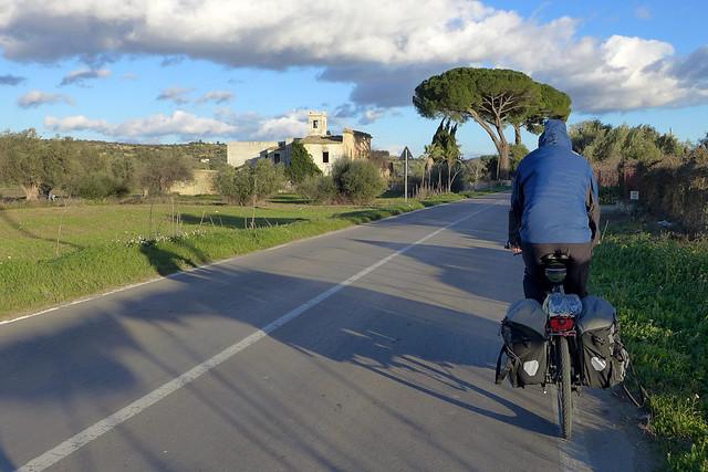 sicilya bisiklet