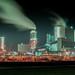 RWE. COAL-FIRED POWERHOUSE-EEMSHAVEN. by Wim Hazenhoek.