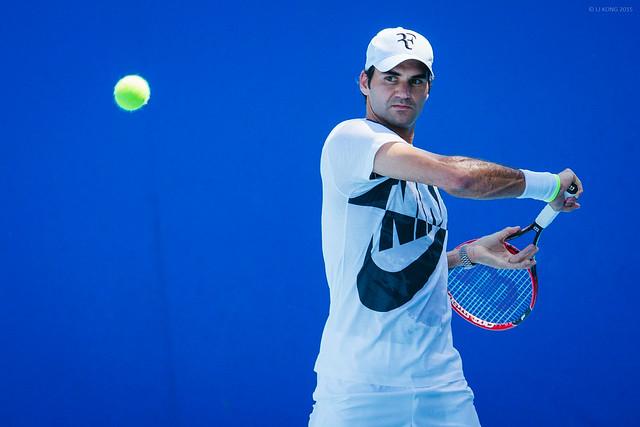 Australian Open 2015 - Day 3