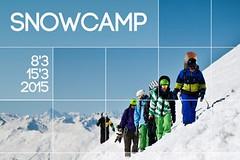 Snowcamp Arosa-Lenzerheide 2015