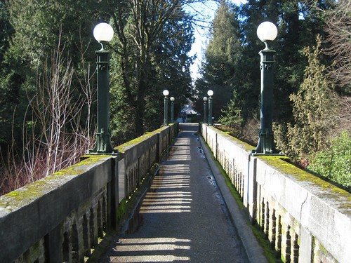 Wilcox footbridge