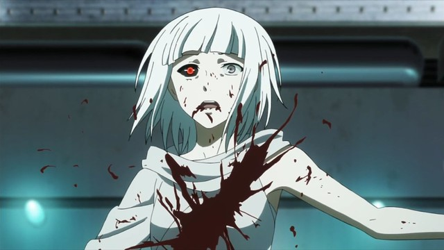 Tokyo Ghoul A ep 5 - image 10