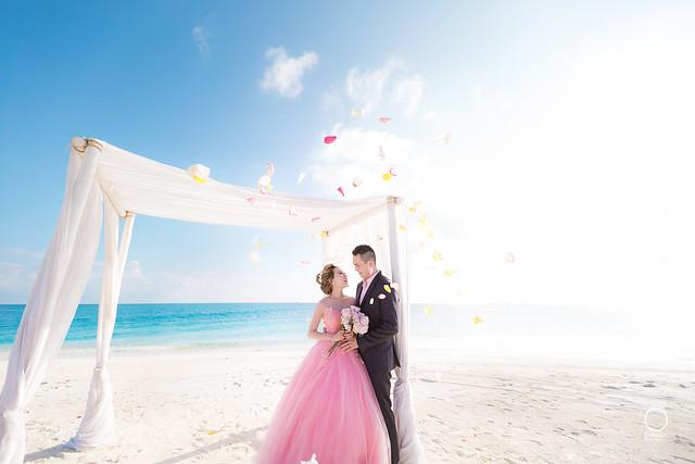 Ảnh cưới đẹp - Maldives (Ngọc Tuyết, Joseph Nguyễn)