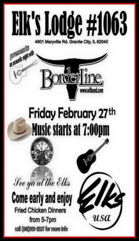 Borderline 2-27-15