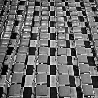 Squarish on squares