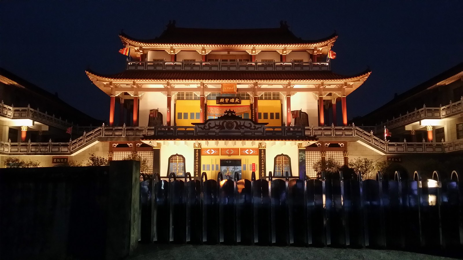 2015臺南月津港燈會