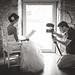 Freddy de Wedding Dreams en plein tournage by Franck Tourneret