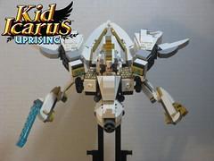 The Great Sacred Treasure (Ultralight Mode)